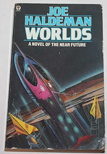 9780708880906: Worlds: A Novel Of The Near Future