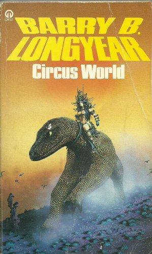 9780708880913: Circus World