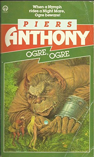 9780708881088: Ogre,Ogre (Orbit Books)