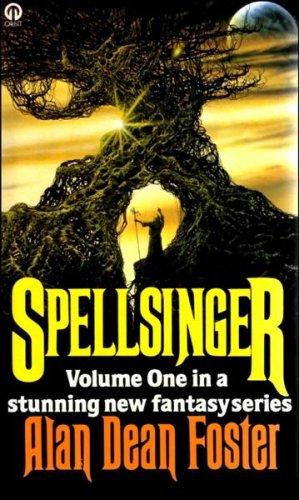 9780708881101: Spellsinger (Orbit Books)