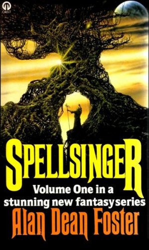 9780708881101: Spellsinger (Orbit Books)