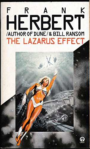9780708881125: The Lazarus Effect