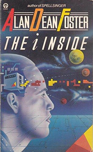 9780708881156: The Inside
