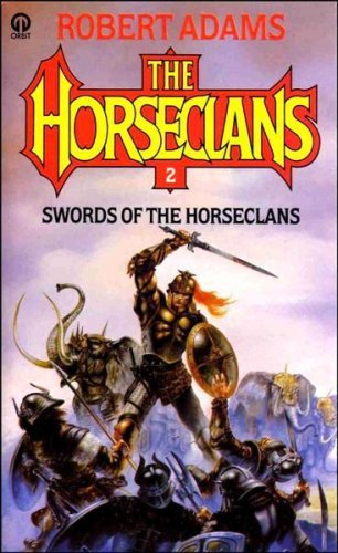 9780708881248: Swords of the Horseclans