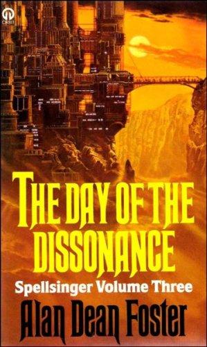 9780708881422: The Day of the Dissonance (Spellsinger Vol. 3)