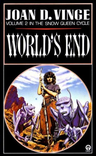 9780708881446: World's End (Snow Queen Vol. 2)