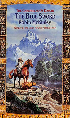 9780708881552: The Blue Sword (Orbit Books)