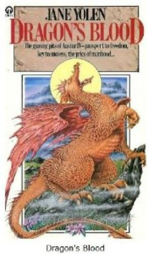 9780708881767: Dragon's Blood
