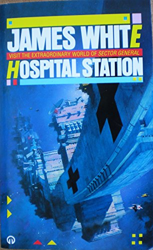 9780708881811: Hospital Station (Orbit Books)