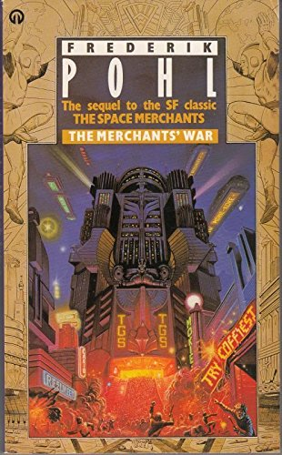 9780708881828: Merchants' War (Orbit Books)
