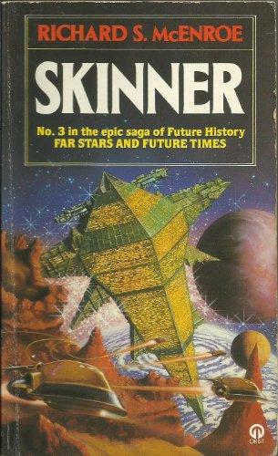 9780708881910: Skinner (Orbit Books)