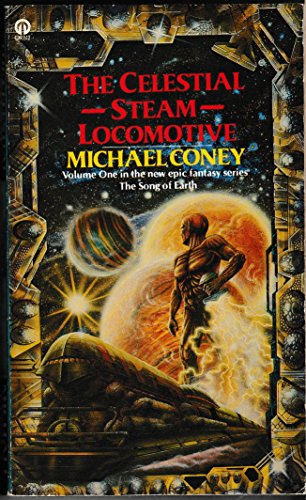 9780708881941: Celestial Steam Locomotive (Orbit Books)