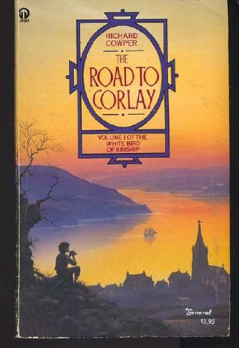9780708881958: The Road To Corlay