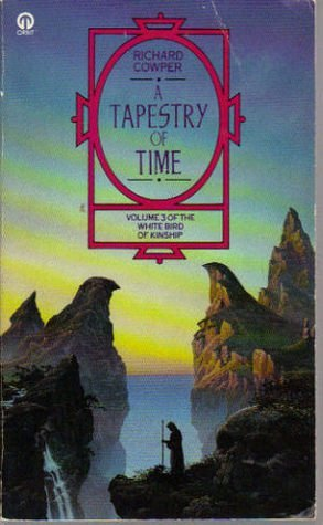 9780708881996: A Tapestry of Time (Orbit Books)