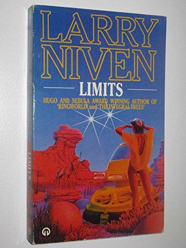9780708882016: Limits (Orbit Books)