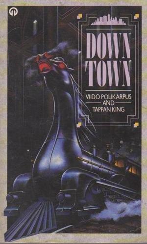 9780708882139: Down Town