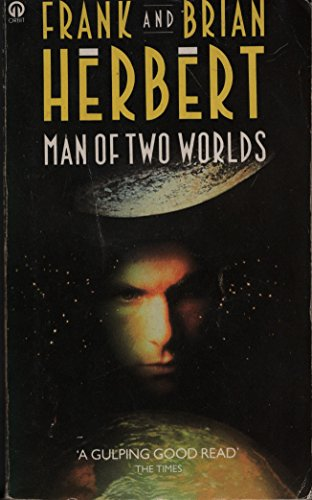 9780708882245: Man Of Two Worlds