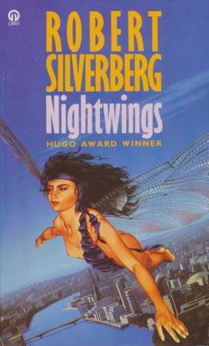 Nightwings: Robert Silverberg