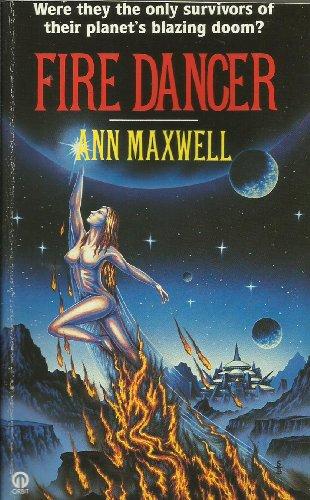 9780708882375: Fire Dancer