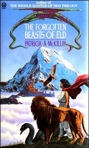 The Forgotten Beasts of Eld (9780708882429) by Patricia A. McKillip