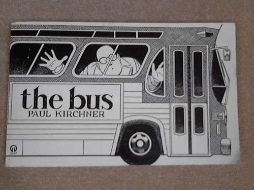 The Bus: Kirchner, Paul
