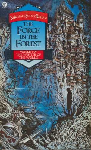 9780708882542: The Winter of the World: Volume 2: The Forge in the Forest