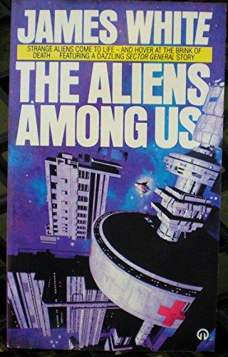 9780708882580: Aliens Among Us