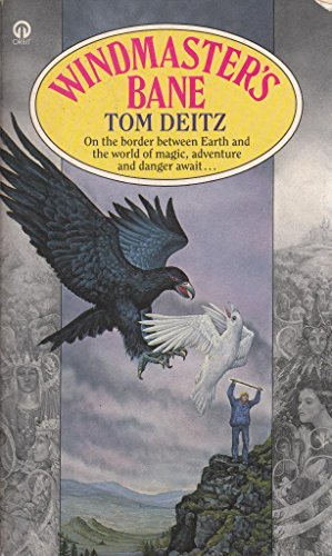 9780708882771: Windmaster's Bane (Orbit Books)