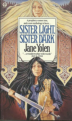 9780708882856: Sister Light, Sister Dark
