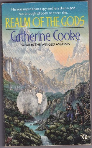 Realm of the Gods (Orbit Books) (0708882978) by Cooke, Catherine