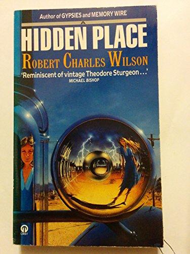 9780708883419: A Hidden Place
