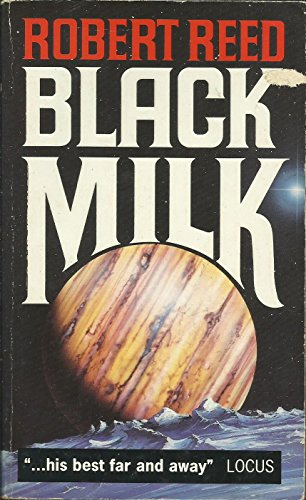 9780708883563: Black Milk