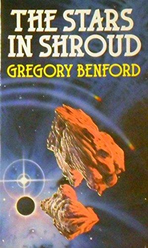 9780708883723: Stars in Shroud