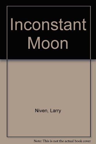 9780708883754: Inconstant Moon