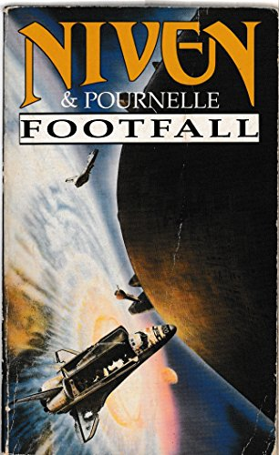 Footfall: JERRY POURNELLE' 'LARRY NIVEN