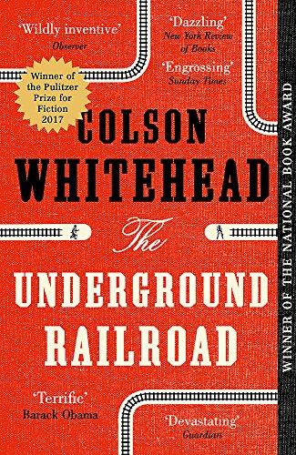 9780708898406: The underground railroad