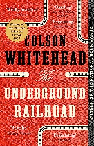 9780708898406: Underground Railroad