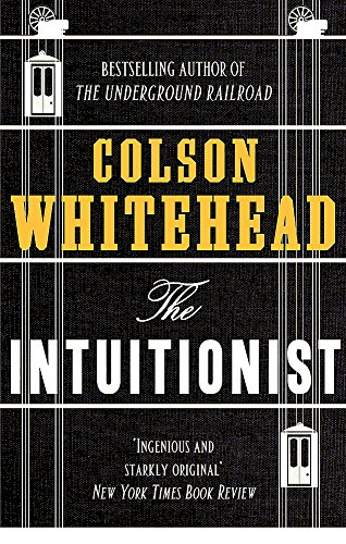 9780708898475: The Intuitionist