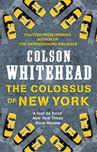 9780708898765: The Colossus of New York