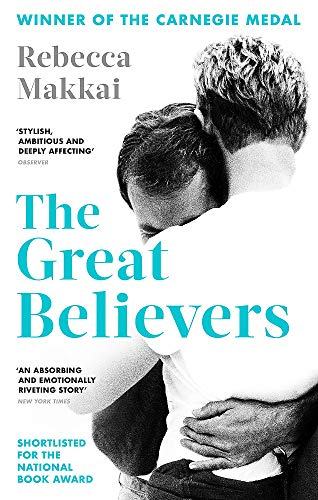 9780708899120: The Great Believers