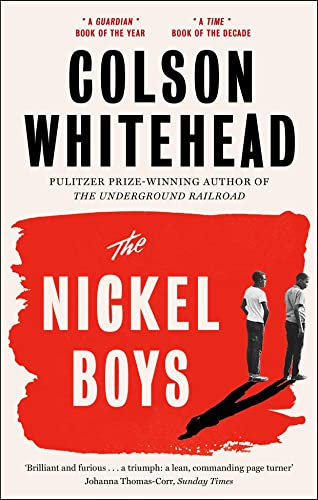9780708899427: The Nickel Boys: Winner of the Pulitzer Prize for Fiction 2020