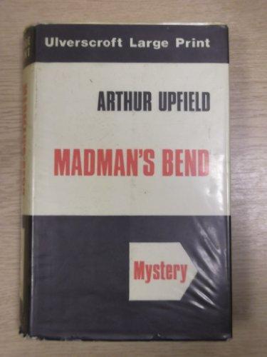 9780708900321: Madman's Bend (U)
