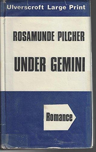 9780708901106: Under Gemini