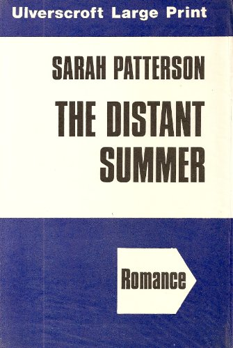 9780708901342: The Distant Summer