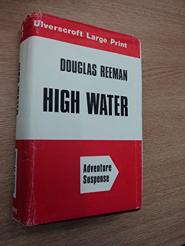 9780708901489: High Water