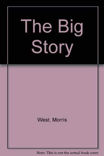 9780708902042: Big Story