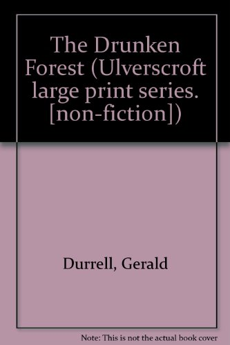 The Drunken Forest: Durrell, Gerald