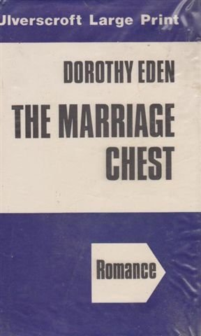 9780708903179: The Marriage Chest (U)