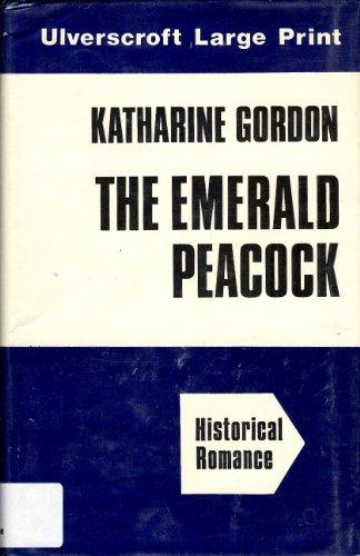 9780708903292: The Emerald Peacock