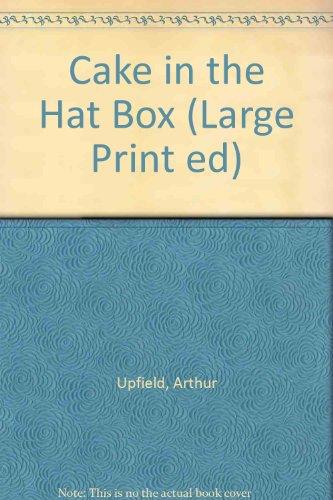 9780708903353: Cake In The Hat Box (U) (Large Print Ed)